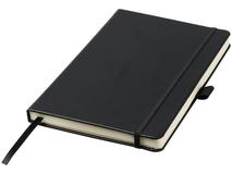Записная книжка А5 Nova, чёрная фото