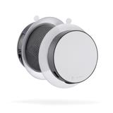Зарядное устройство Port на солнечной батарее, серый фото