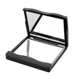 Зеркальце прямоугольное, черный фото