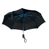 Зонт, синий фото