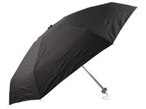 Зонт складной Гримо, чёрный фото