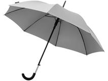 Зонт трость автомат Arch, серый фото