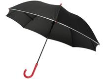 Зонт-трость Felice, чёрный фото