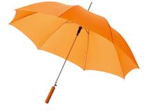 Зонт-трость Lisa, оранжевый фото