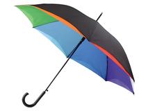 Зонт-трость Радуга фото