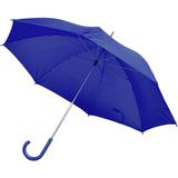 Зонт-трость с пластиковой ручкой, механический фото