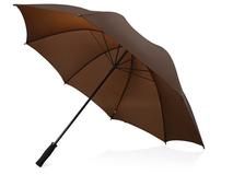 Зонт-трость Yfke, коричневый фото