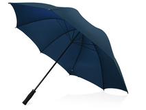 Зонт-трость Yfke, синий фото