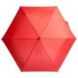 Зонт Unit Slim, красный фото