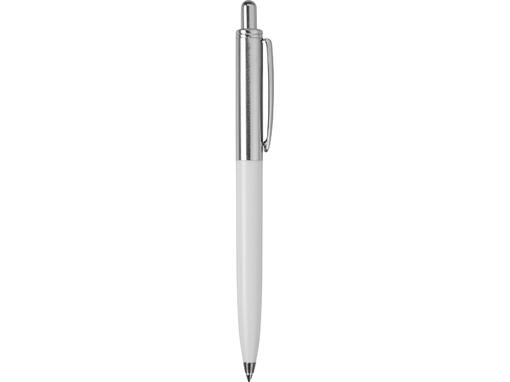 Ручка шариковая Celebrity Карузо, белая фото