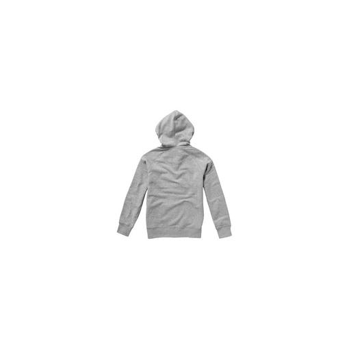 Джемпер Race с капюшоном мужской, серый фото