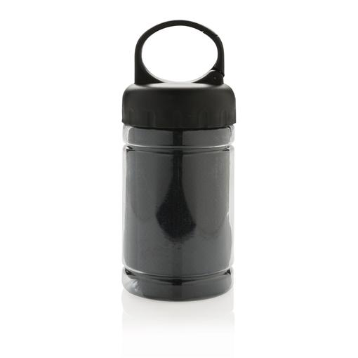 Полотенце Cooling, черный фото