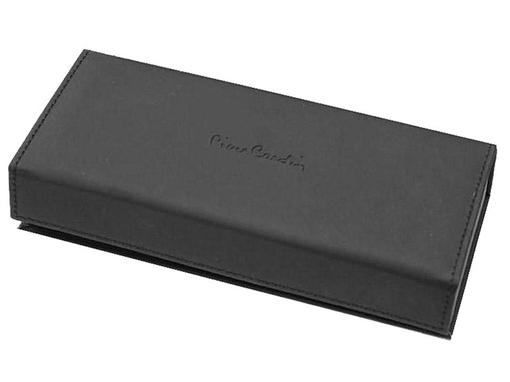 Ручка перьевая Evolution, черный/ золотой, серый фото