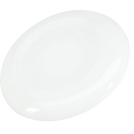 Игра Летающая тарелка, белый фото