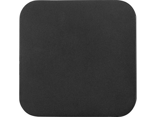 Портативное зарядное устройство Esquire, 4000 mAh, черный фото