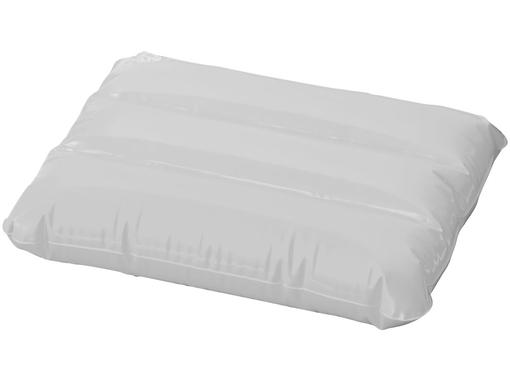 Надувная подушка Wave, белый фото