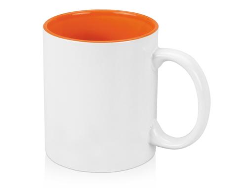 Подарочный набор Tea room с двумя видами чая, оранжевый фото