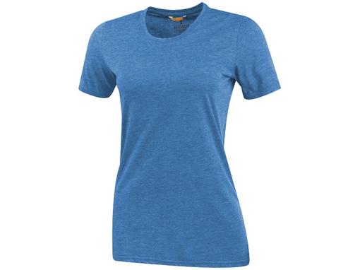 Футболка Sarek женская, синий фото