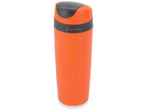 ПодарочныйнаборLevita с чаем, оранжевый фото