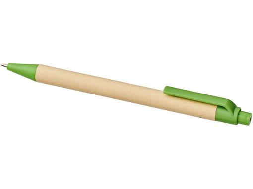 Ручка шариковая Berk, зелёная фото