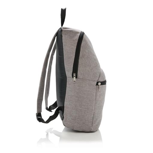 Рюкзак Classic, серебряный/серый фото