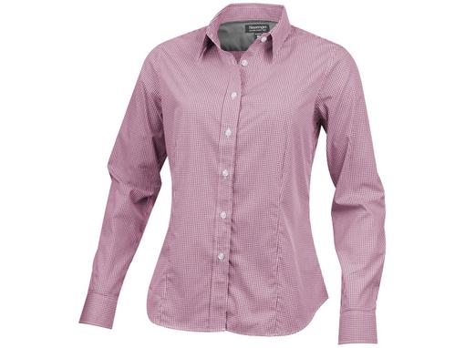 Рубашка Net женская с длинным рукавом фото