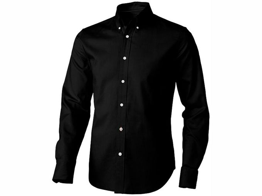 Рубашка Vaillant мужская, черный фото
