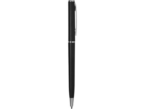 Ручка шариковая Наварра, черная фото