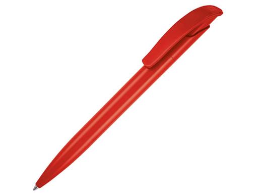 Ручка шариковая Senator Challenger Basic красная, красный фото