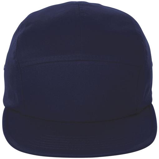 Бейсболка PARKER, темно-синяя фото