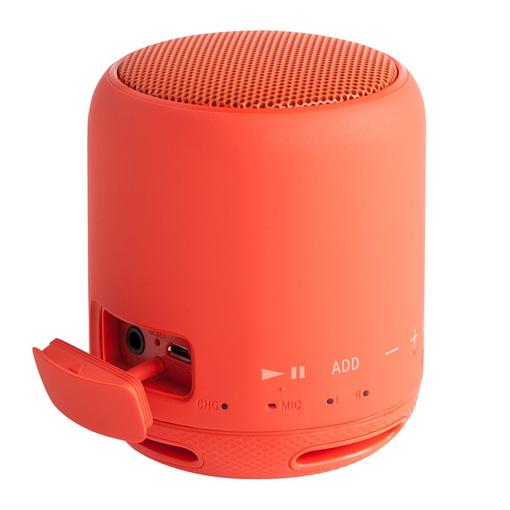 Беспроводная колонка Sony SRS-10, красная фото