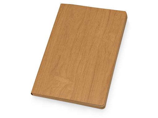 Блокнот Lettertone Arbor A5, 192стр, древесный фото