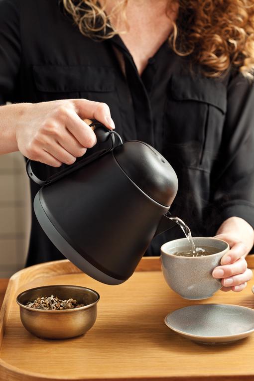 Чайник Teako, 1 л фото