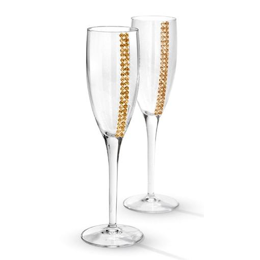 CHINELLI Набор для шампанского Regina фото