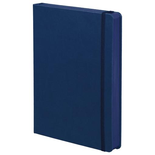 Ежедневник Factor, недатированный, синий фото