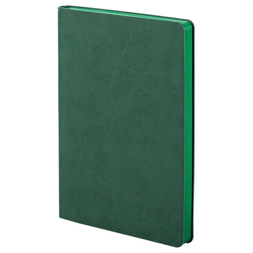 Ежедневник Jungle, недатированный, зеленый фото