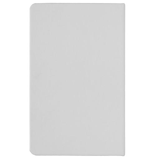 Ежедневник «Ложь трубку», недатированный, белый с рисунком фото