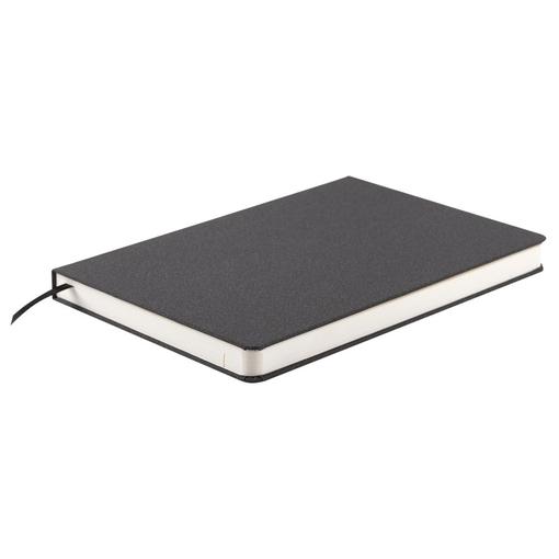Ежедневник Melange, недатированный, черный фото