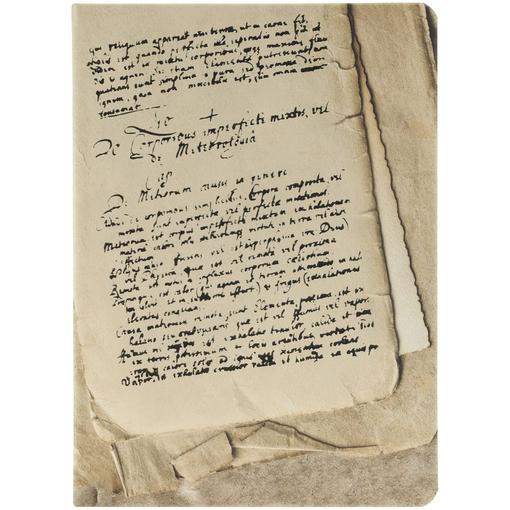 Блокнот Рукописи, недатированный фото