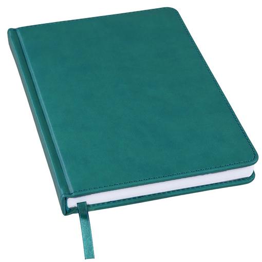 Ежедневник недатированный Happy Book Bliss А5, морская волна фото