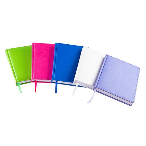 Ежедневник недатированный Happy Book Bliss А5, зеленый фото