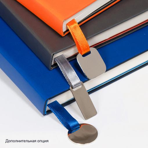 Ежедневник недатированный Portobello Trend, Summer time, оранжевый (стикер, б/ленты) фото