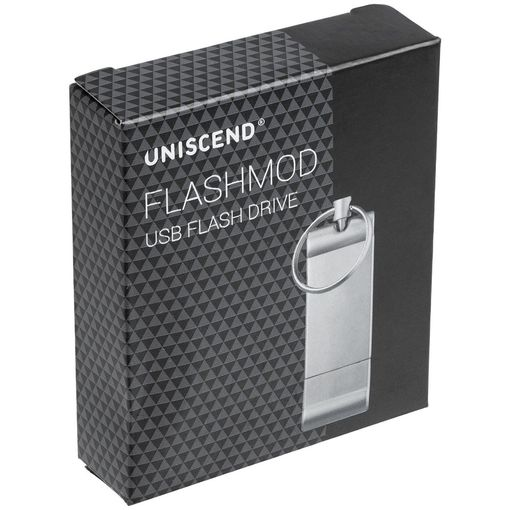 Флешка Uniscend Flashmod, 8 Гб фото
