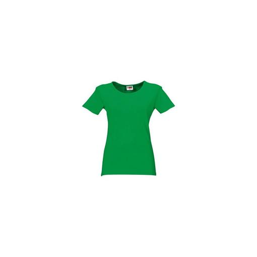 Футболка Hawaii женская, зеленый фото