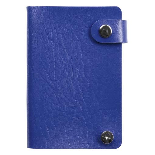 Футляр для пластиковых карт Young, синий фото