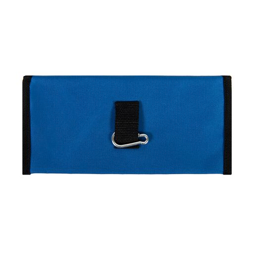 Холдер для тревел-документов Lisboa, синий фото