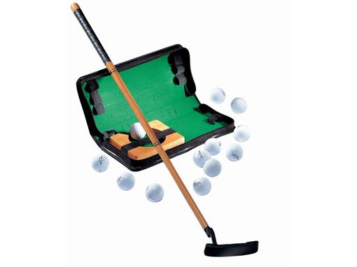 Игра Офисный гольф, черный фото