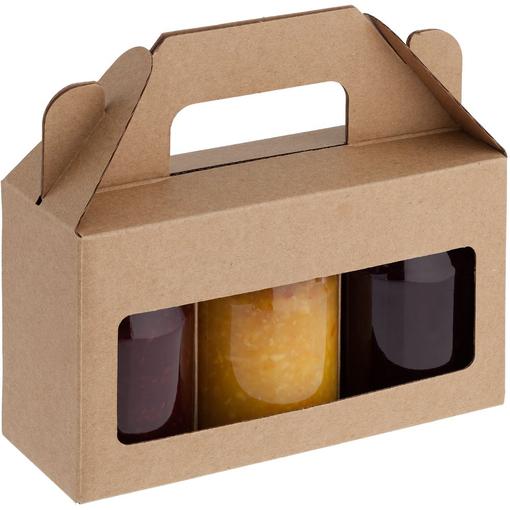 Коробка Taken фото