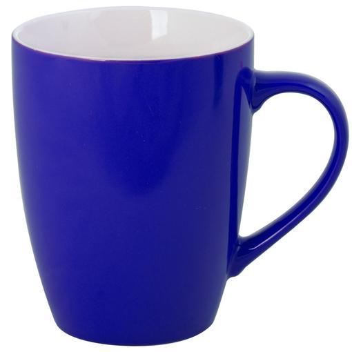 Кружка Good morning, синяя фото
