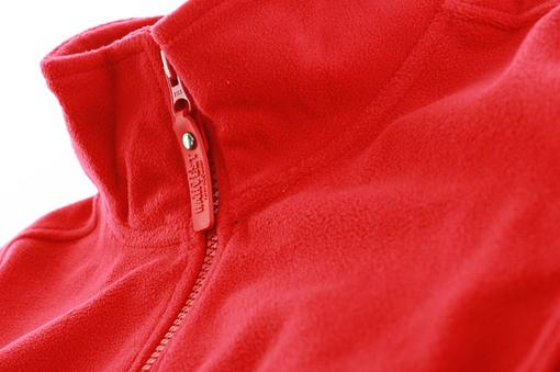Куртка флисовая женская SARASOTA, черная фото